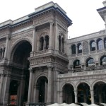 Vittorio Emmanuele II Gallerie