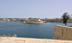 A photo of Fort St Angelo - Birgu, Malta