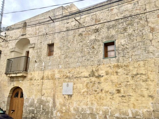A photo of Ta' Xindi Farmhouse - San Gwann, Malta