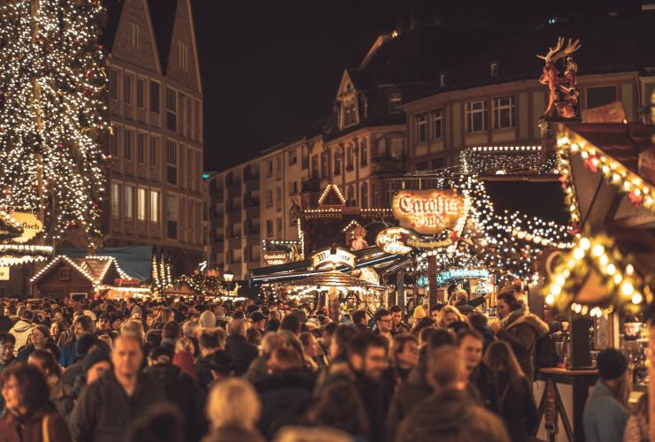 Best Christmas Market in Germany