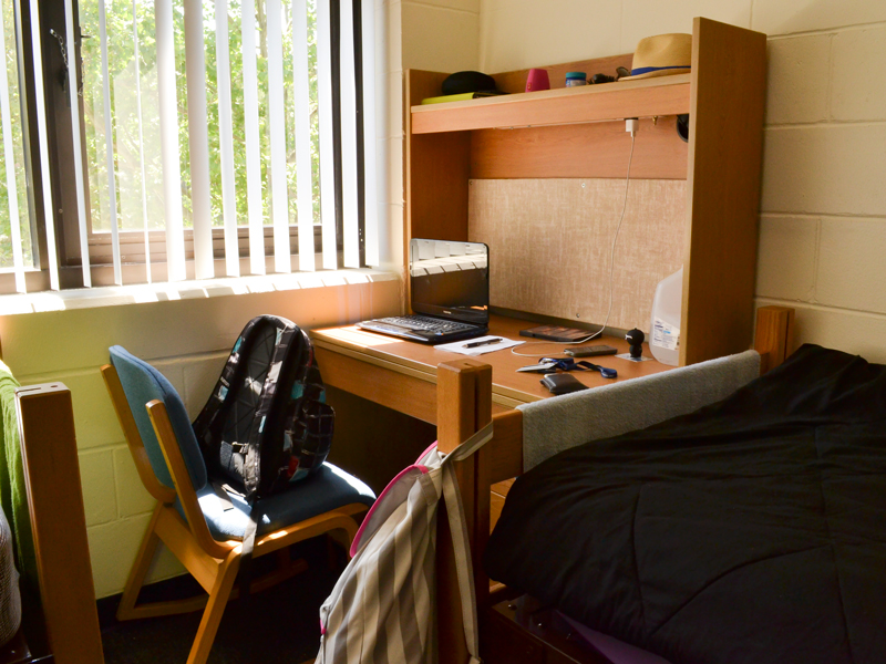 UNF  Housing and Residence Life  OspreyHall
