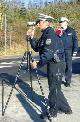 Foto: Polizei Mettmann