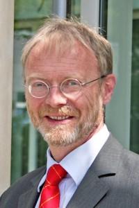Experte Karl Walter von der R+V Versicherung.