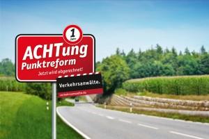 Foto: Arbeitsgemeinschaft Verkehrsrecht des DAV e.V.