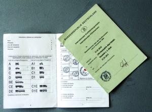 Internationaler Führerschein: was man wissen muss! Foto: ARCD.