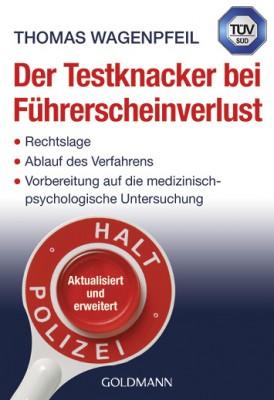"""Der """"Testknacker bei Führerscheinverlust"""" gibt wertvolle Tipps. Foto: TÜV Süd."""