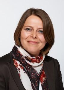 Michaela Zientek, Juristin. Foto: D.A.S. Rechtsschutzversicherung.
