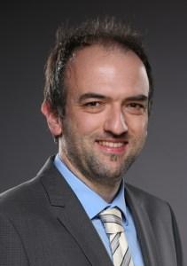 ARCD-Pressesprecher Thomas Schreiner. Foto: ARCD.