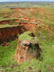 Lavakisation des sols
