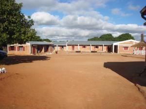 Collège d'Ambalavao