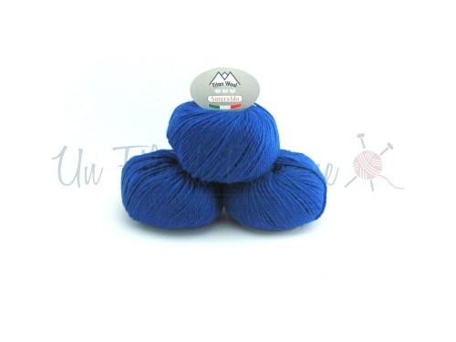 """BBB Smeraldo"" Wool"