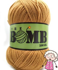The Bomb - Una Bomba Creativa