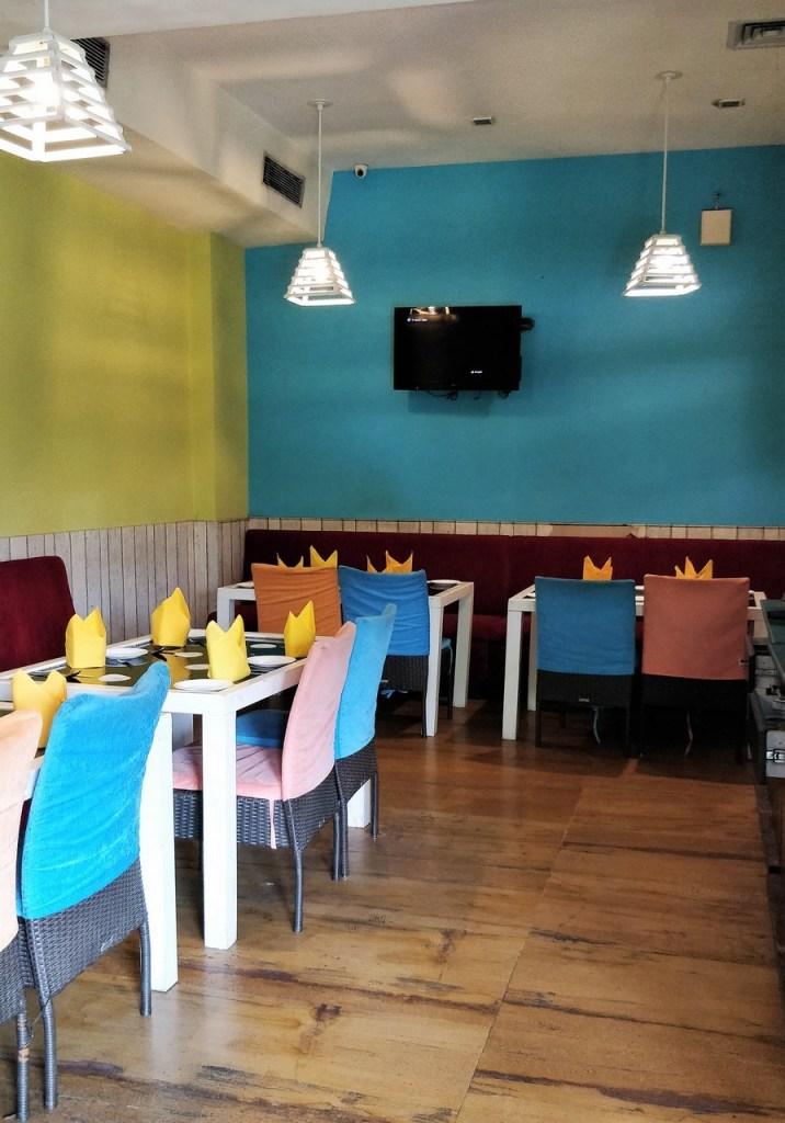 Best Buffet Restaurant in Navi Mumbai