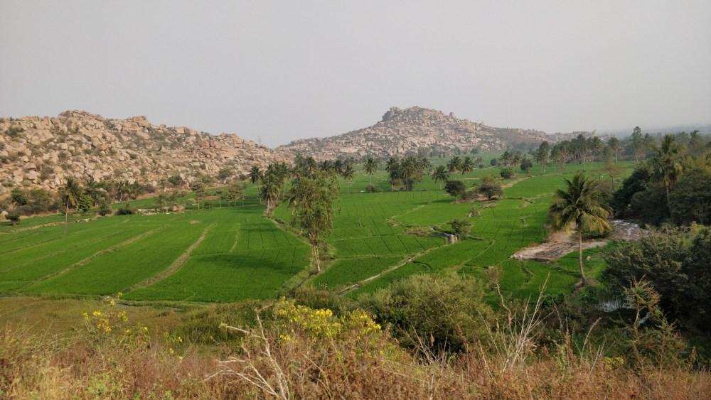 5 Must Visit Places in Anegundi Karnataka