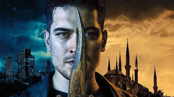 The Protector Turkish TV Series on Netflix