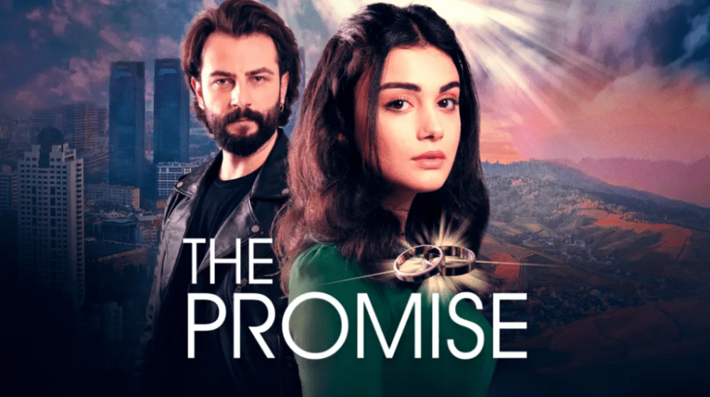 The Promise Turkish TV Drama