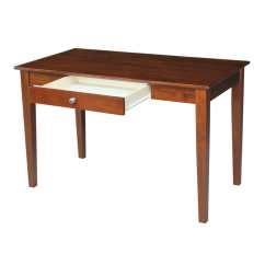 Troutman Rocking Chairs Price Paragon Lifeguard Of 41 48 Inch Long Writing Table Unfinished Furniture