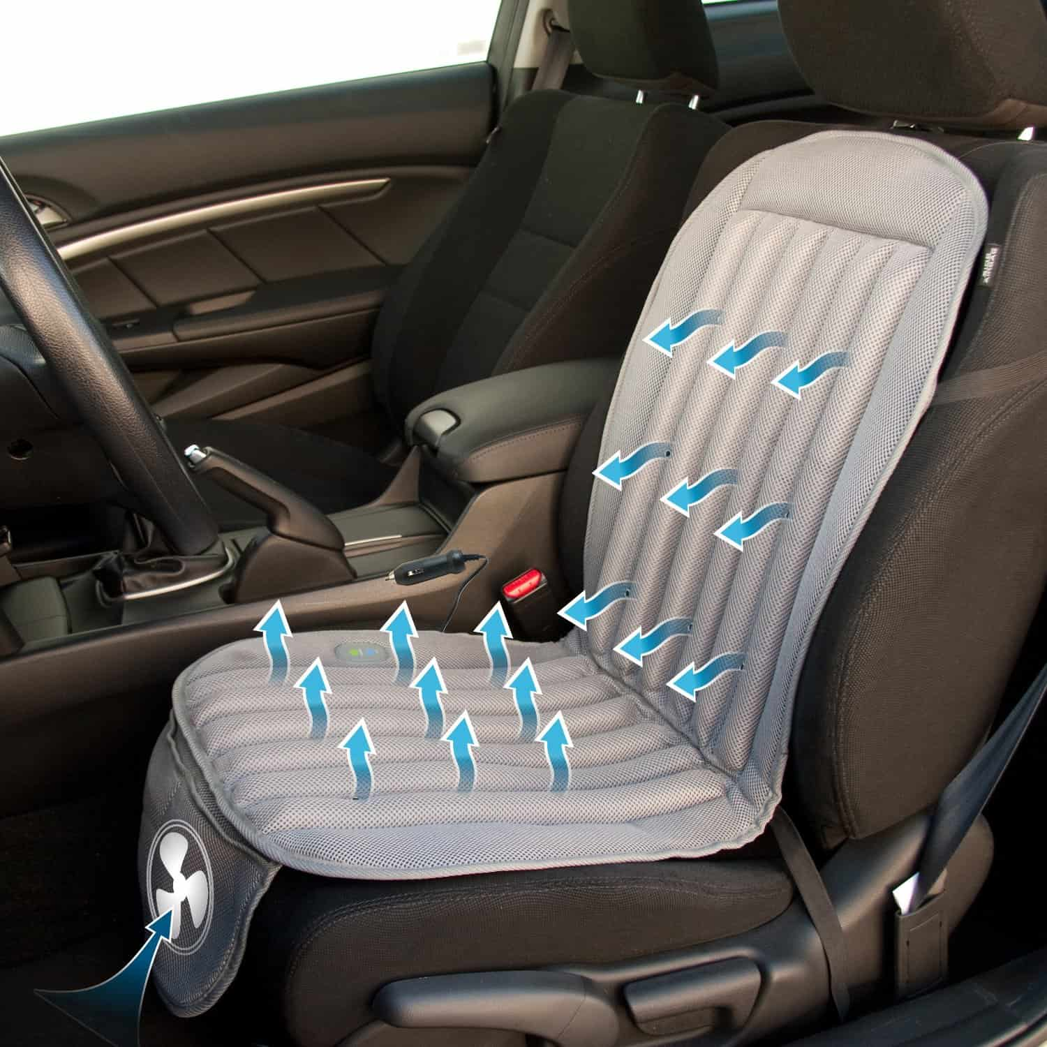 Man Truck Car Seat Covers