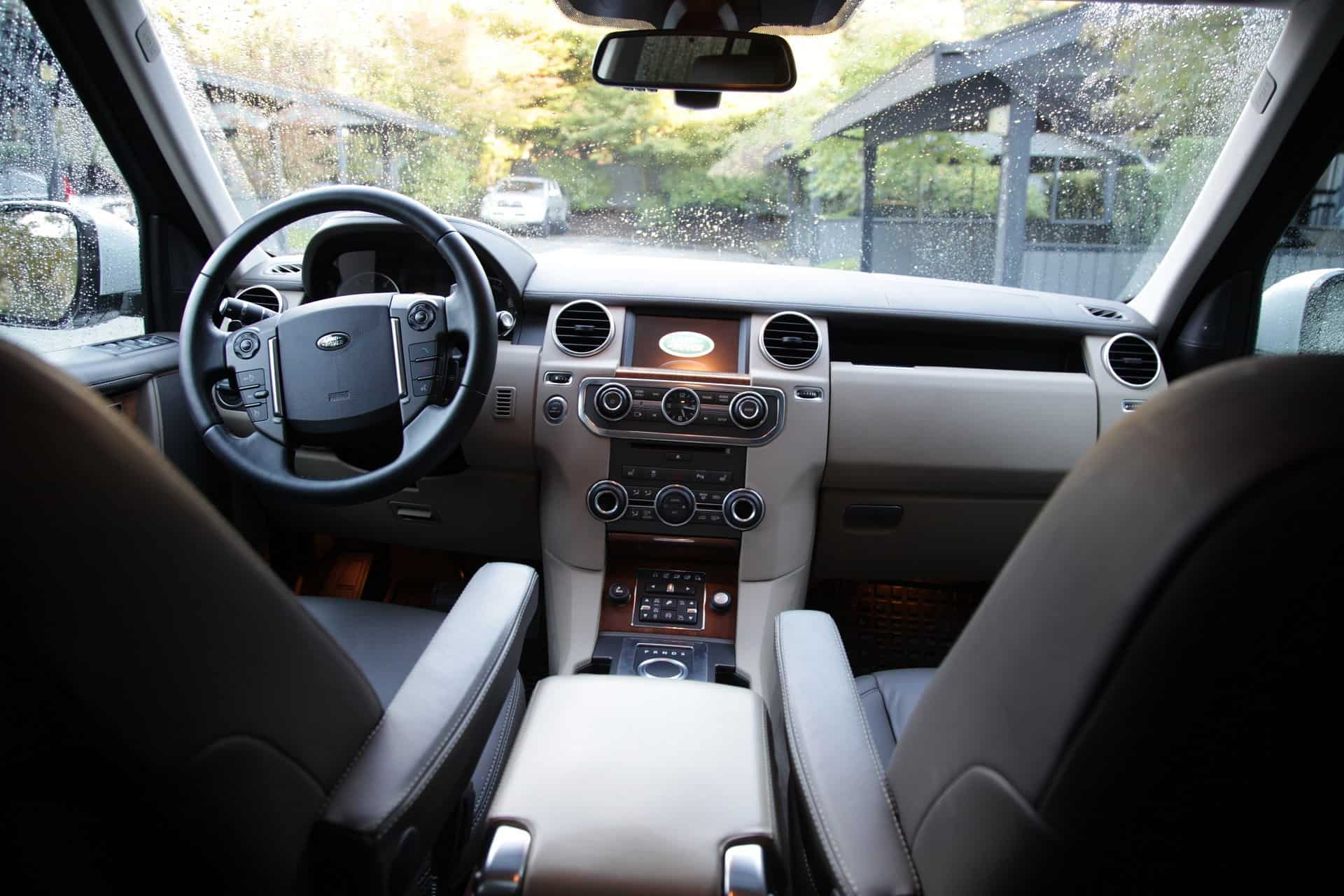 2015 Land Rover LR4 HSE Review Unfinished Man