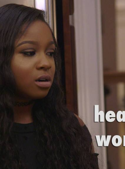 On Growing Up Hip Hop Atlanta: Reginae Carter, the Secondhand Bully