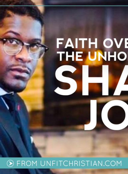 Choosing Faith over Medicine: The Death of Rev. Shawn Jones