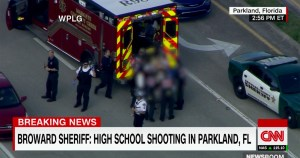 Want to Stop School Shootings & Change Gun Laws? Racism is the Answer.