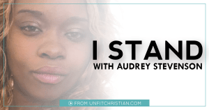 Audrey Stevenson Was Assaulted at The Potter's House & it's Not OK.