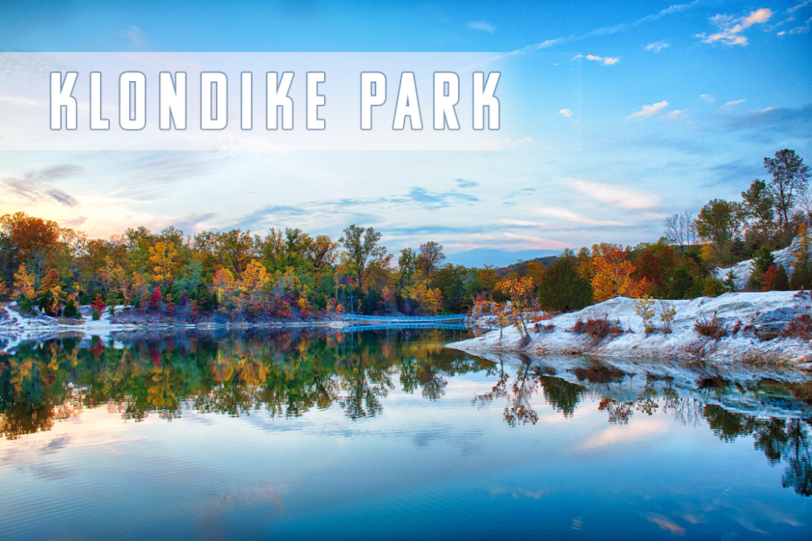 Images, Info & Art from Klondike Park