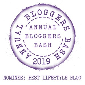 Annual Bloggers Bash Award