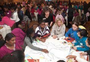 Unfolding Solutions Artshops