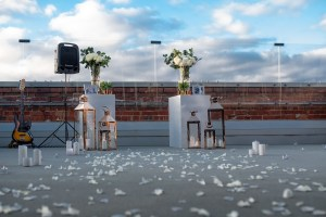 rooftop proposal