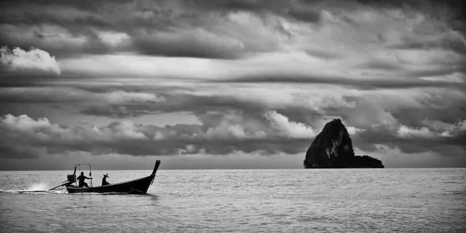 Asia - Fotógrafo de viajes - Tailandia - Fotografía de naturaleza