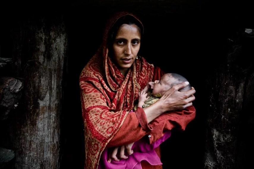 Kashmir - Cachemira - Fotografía de viajes - Asia - Retratos