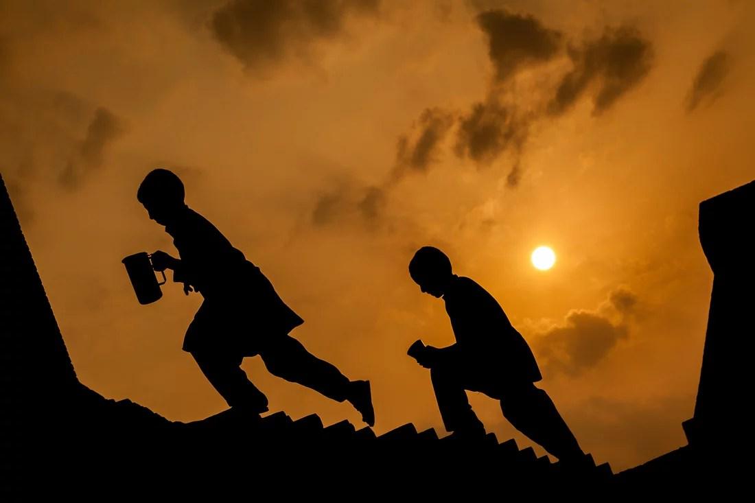 Pakistan - Peshawar - Jesús G. Pastor, fotógrafo de viajes