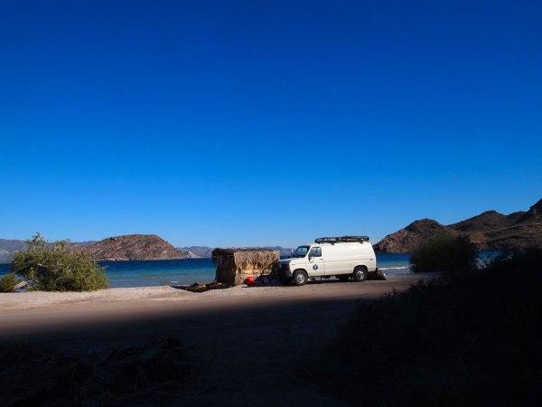 Coyote Bay