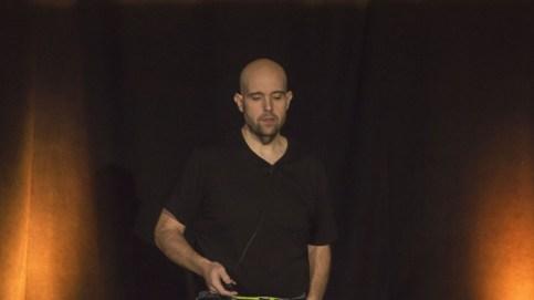 Speaker Jeremy Shoemaker