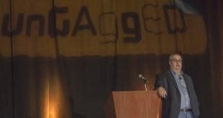Speaker Bill Hartzer