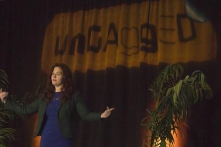 Speaker Cindy Krum