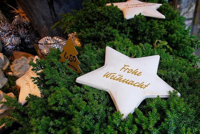 Ungarisch-Übersetzer Empfiehlt: Weihnachtsmarkt In Esslingen