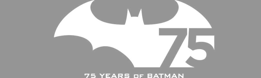 Batman 75th