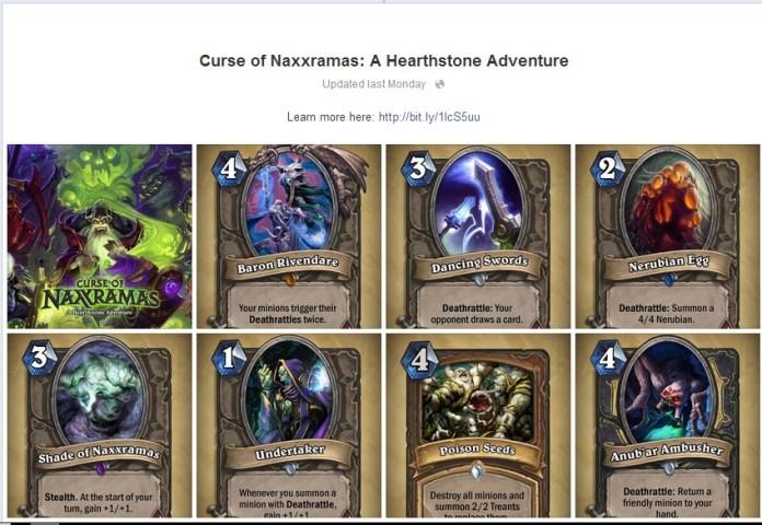 New cards, woooohoooo!