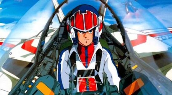 Whatever Happened to Robotech's Rick Hunter?