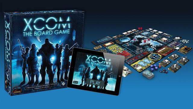XCOMBoard
