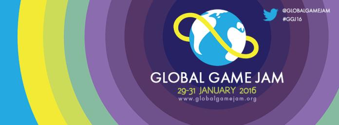 GGJ2016