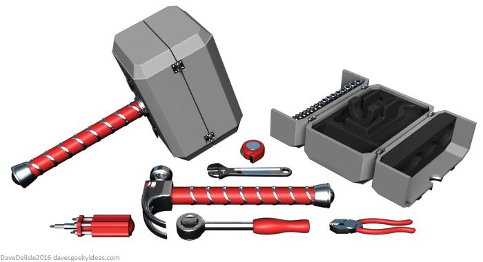 thor-hammer-tool-kit-2016-dave-delisle-davesgeekyideas1