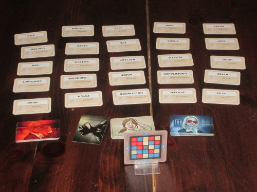 Image taken from Boardgamegeek