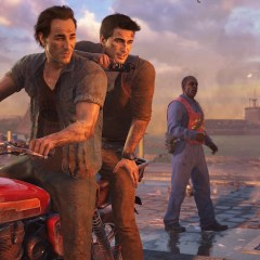 [REVIEW] UNCHARTED 4: A Thief's End Makes its Mark on History