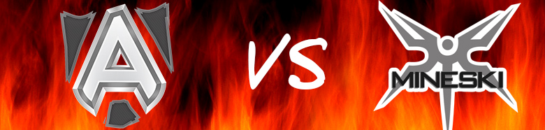 Alliance vs Mineski