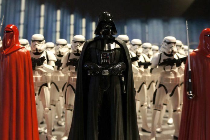 Vader Header