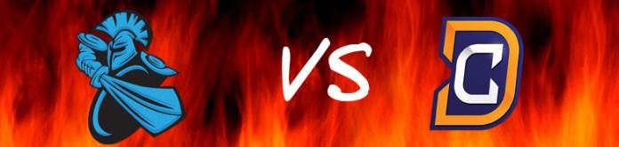 d2Newbie vs Digital Chaos